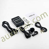 MP3 FLAC usb aux Bluetooth адаптер WEFA для штатной магнитолы Clarion/Suzuki, фото 1