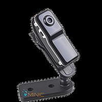 Инструкция на мини камеру MD80