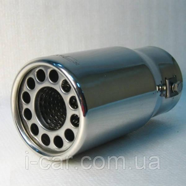 Насадка на глушитель YFX-0305