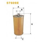 Масляный фильтр Wix 57609E Filtron OM 514
