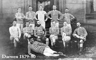 История возникновения футбольной формы