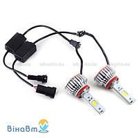 LED лампа Sho-Me G2.1 H11 6000K 30W
