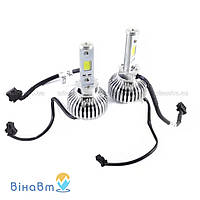 LED лампа Sho-Me G2.1 H3 6000K 30W