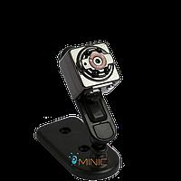 Инструкция на мини камеру SQ8