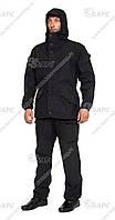 """Военная форма """"Барс"""" костюм горка3к чёрный Оригинал ! Р.Ф."""