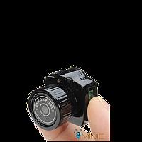Инструкция на мини камеру Y2000