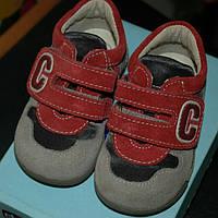 Кроссовки Chicco демисезонные, фото 1