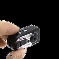 Инструкция на мини камеру Q5