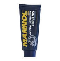 Универсальная смазка Mannol MP-2 Multipurpose Grease (100g)