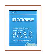 Аккумулятор Doogee Valencia 2 (Y100) 2200 mAh Original