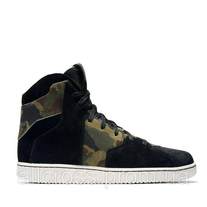 Кроссовки Nike Jordan Westbrook 0.2 Camo