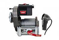 Лебедка электрическая автомобильная Warn M8274-50 12V
