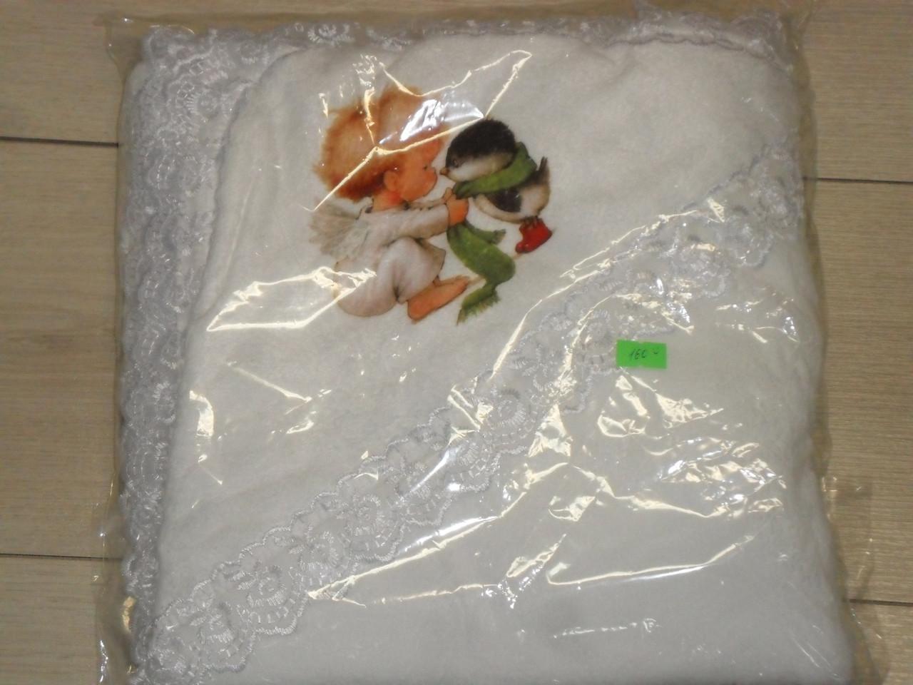Большое полотенце для крещения, Крыжма. Качество! размер 0,90  * 1,00 м 908/1