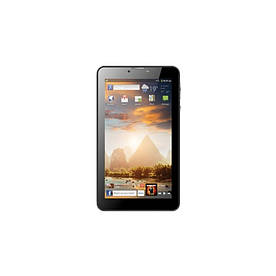 "Планшет BRAVIS NB74 7 3G Black   7"" RAM:512Mb. ROM: 8Gb.  Dual Core 3G"
