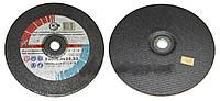 Зачистной круг по металлу ЗАК 125 (6мм)