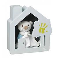 Baby Art - Memory House Домик с отпечатком на память (без игрушки)
