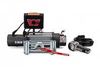 Лебедка электрическая автомобильная Warn М8000 12V