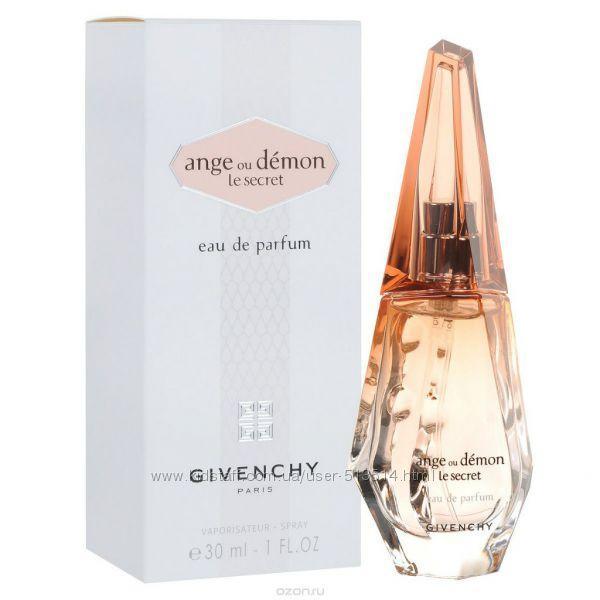 "Духи женские ""Givenchy Ange ou Demon Le Secre"" (100 мл)"