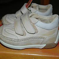 Туфли Primigi кожаные детские, фото 1