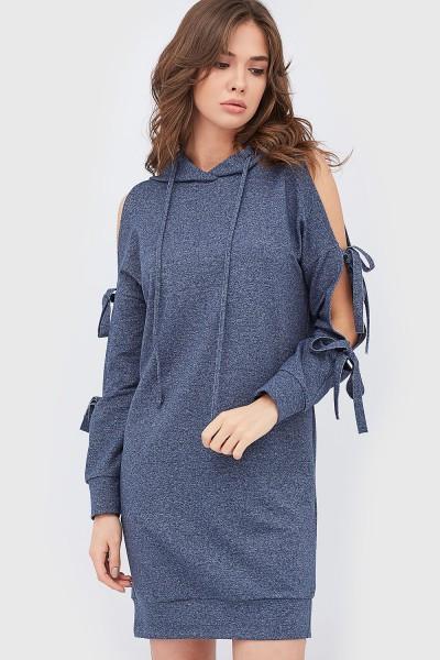 Стильне повсякденне плаття Viony