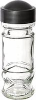 Банка для соли с крышкой и вставкой/м 80 мл EverGlass 10802-К