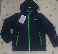 Зимняя курточка для мальчика TM BRUGI