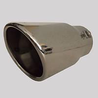 Насадка на глушитель YFX-0320