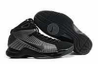Баскетбольные кроссовки Nike Hyperdunk Kobe Bryant Black Реплика, фото 1