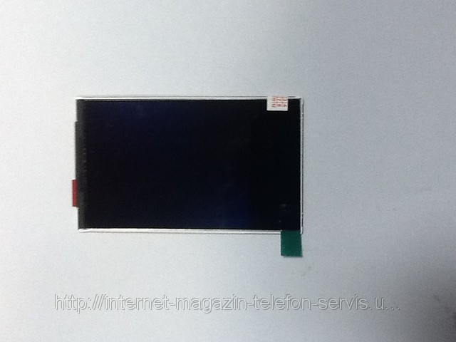 Дисплей HTC A8181 Desire, G7, без тачскріна, AMOLED-SAMSUNG