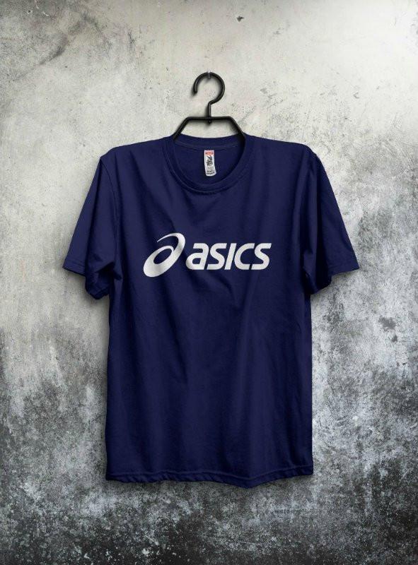Брендовий футболка ASICS