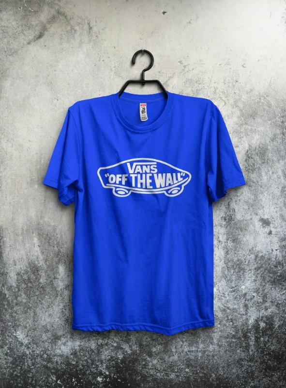 Брендовий футболка VANS