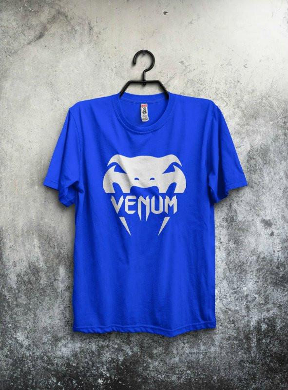 Брендовая футболка VENUM