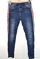 Denim 16906 женские джинсы (XS-XL/5ед.) Осень 2017, фото 1