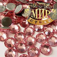 Камни DMC Премиум Hotfix, Lt Rose, ss16(4mm), 100шт