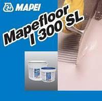 Двухкомпонентный эпоксидный состав для пром.полов (толщиной до 4 мм ) MAPEFLOOR I 300 SL/ 20 кг.