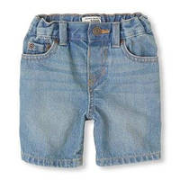 Джинсовые шорты Children`s Place