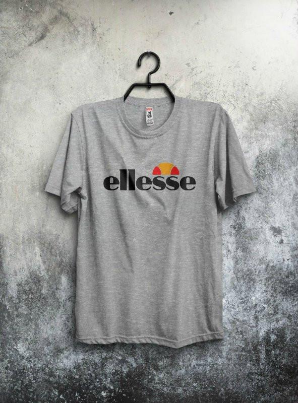 Брендовий футболка ELLESSE