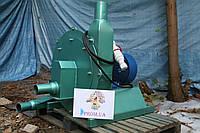 Подрібнювач зерна