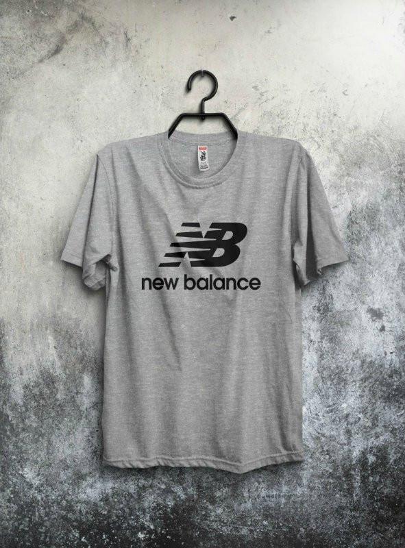 Брендовий футболка New Balance