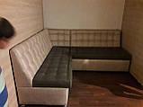 Виготовлення дивана під замовлення., фото 6