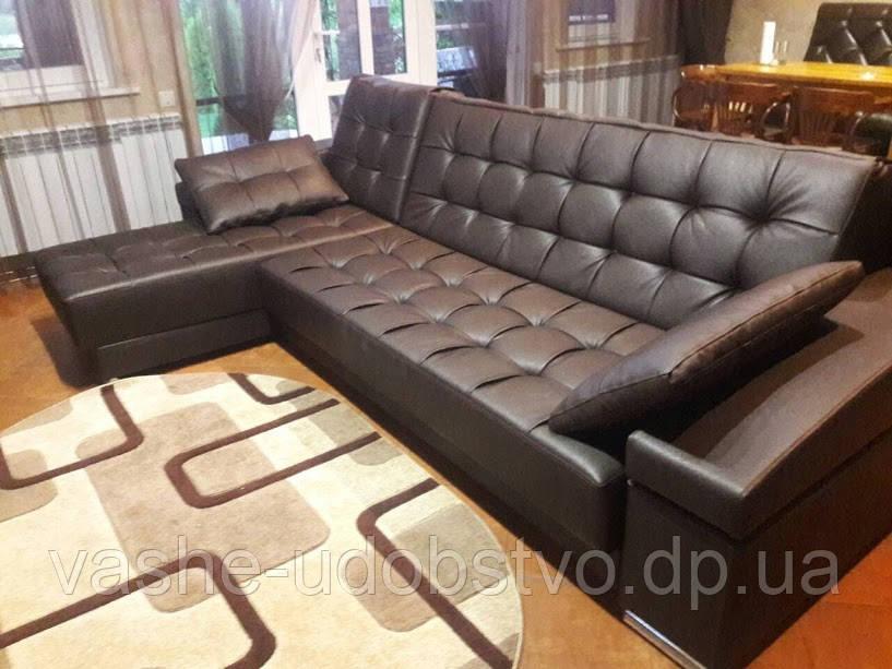 Виготовлення дивана під замовлення.