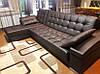 Изготовление дивана под заказ.