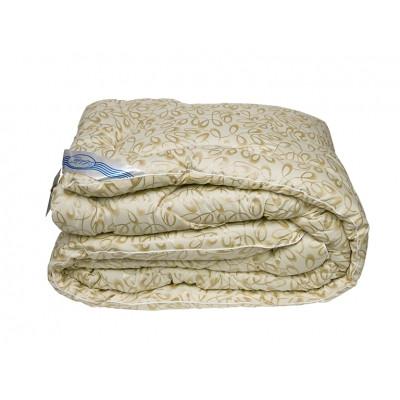 """Одеяло зимнее """"Аляска"""" 200*220, овечья шерсть, 1058"""