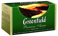 Чай пакетированный Greenfield Golden Ceylon 25 x 2 г