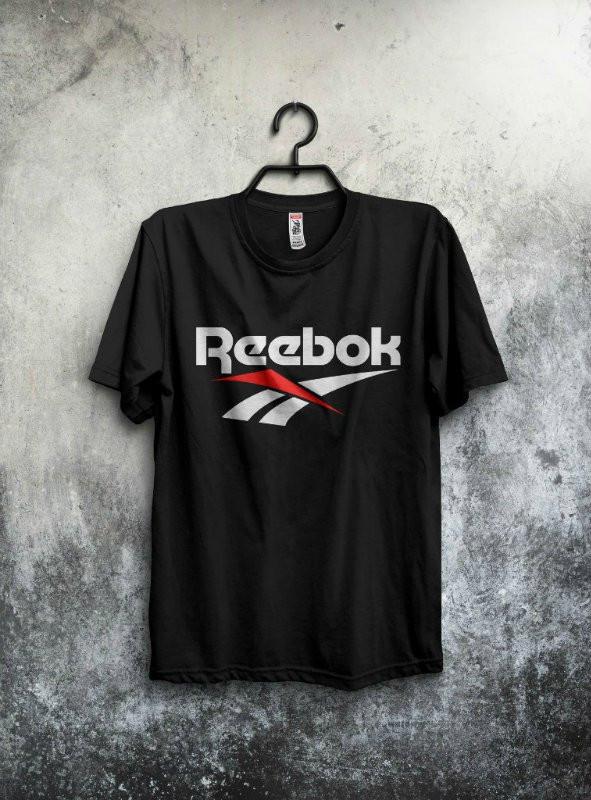 Брендовая футболка Reebok