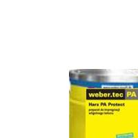 Weber.tec PA 20л защитная пропитка для бетона