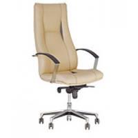 Кресло руководителя Кинг KING steel MPD AL35 eco NS