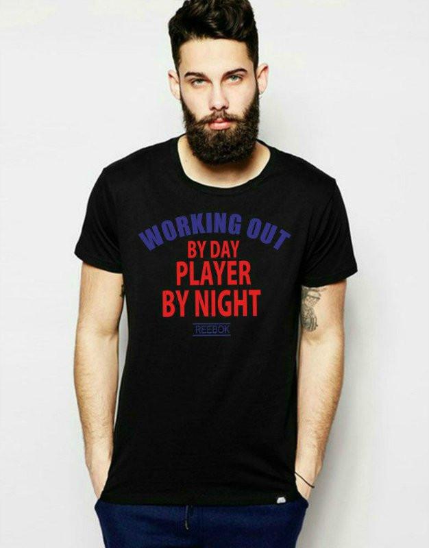 Брендовий футболка