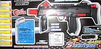Автомат механический, мягкие и гелевые пули
