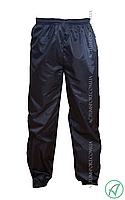 Ветрозащитные штаны Titar черные